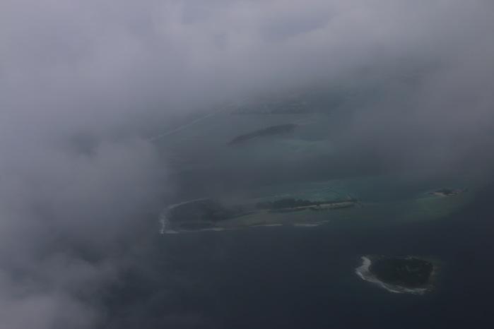 1島1リゾート