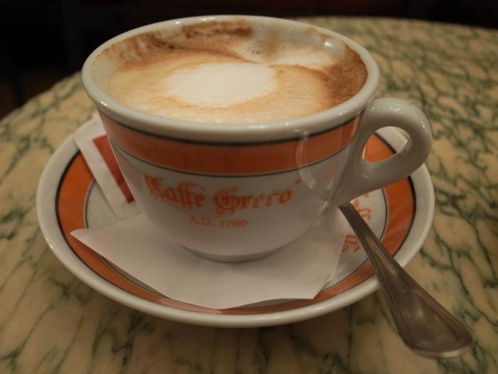 caffe greco