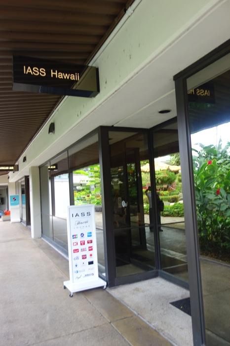 IASS-lounge