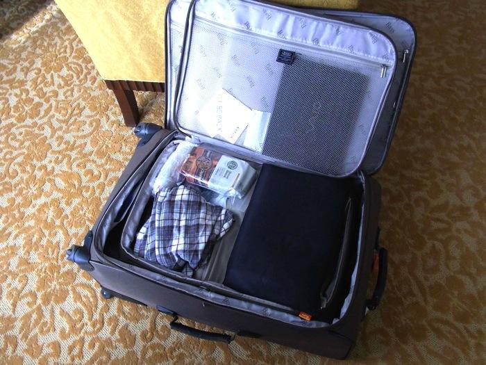 ハワイ スーツケース