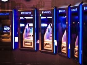 海外キャッシング ATM
