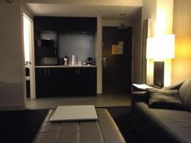 オールスイートルームホテル