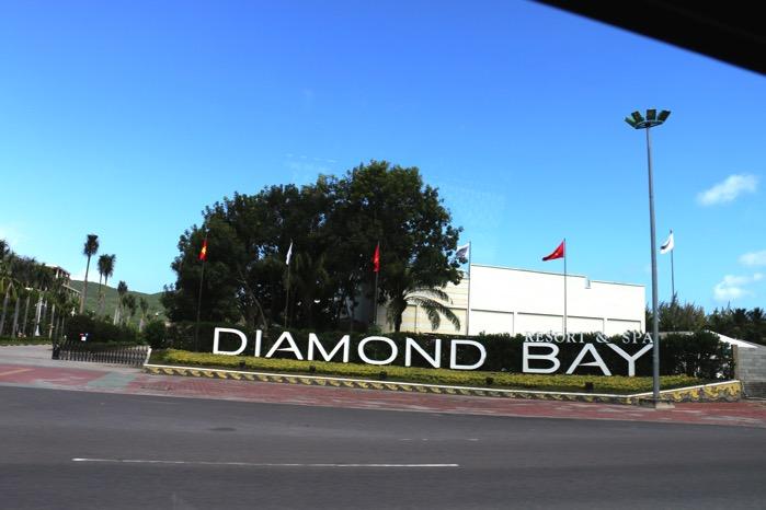 ダイアモンドベイリゾート