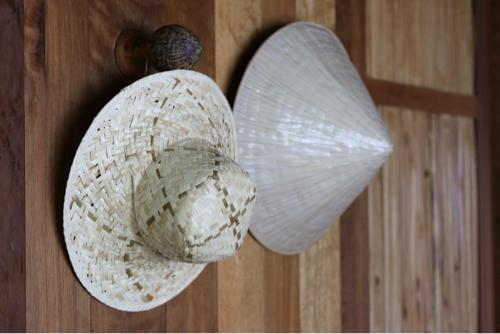 シックスセンシズ・ニンヴァンベイ ベトナム帽子