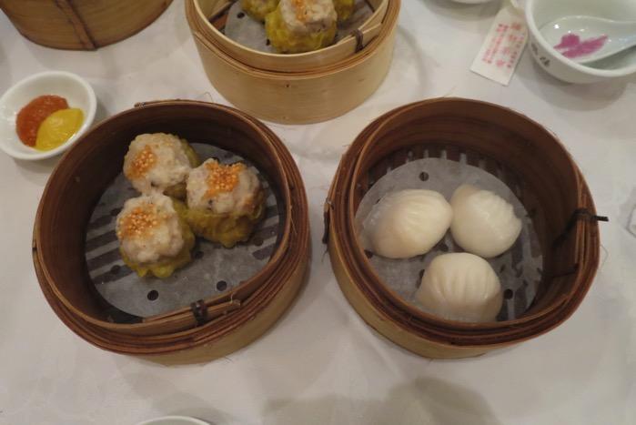 香港 中華料理