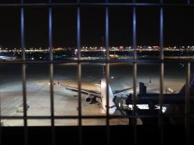 航空会社見てい
