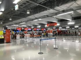 成田空港 第3ターミナル ジェットスター