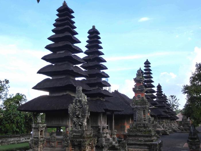 バリ島 世界遺産 寺院