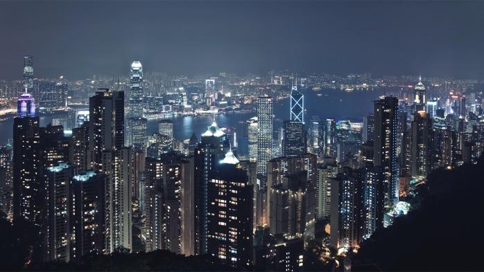 香港 LCC