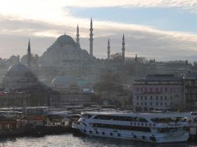 イスタンブール テロ