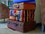 スーツケース 重さ