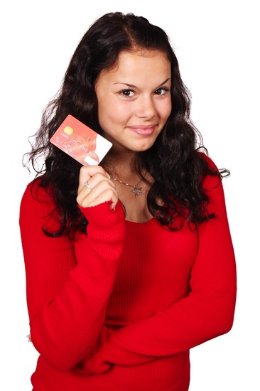 クレジットカード 海外 VISA